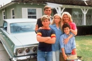The Arnold Family
