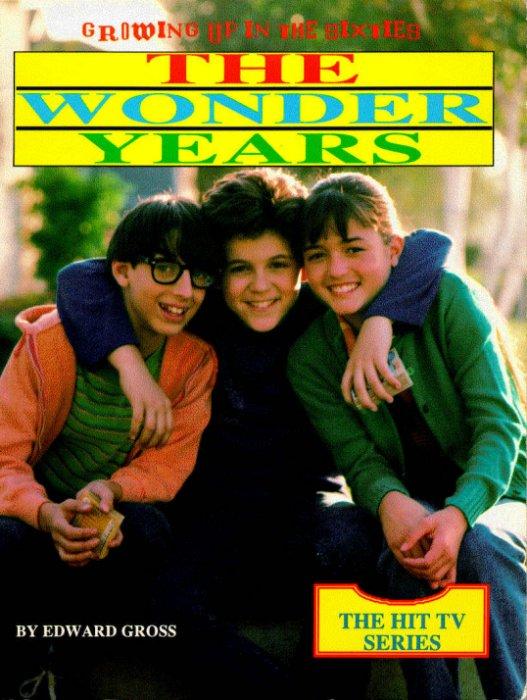 The Wonder Years (TV Show) > The Wonder Years Book