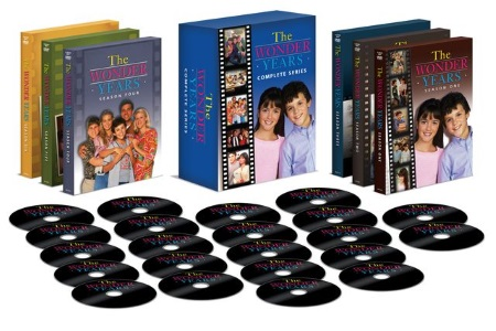 TWY Complete Series on DVD (US slim edition)
